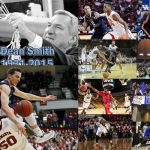 Road To College Basketball Final Four Recap Feb 10, 2015