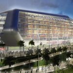 San Diego Chargers & Oakland Raiders Team Up For L.A. Stadium