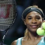 Serena Williams Not Looking To Come Down Any Time Soon In 2015