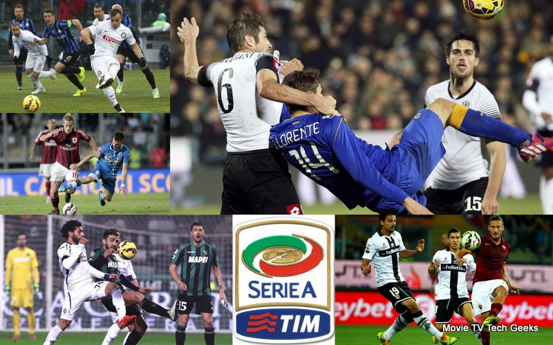 Serie A Game Week 23 Soccer Review Juventus Stumbles