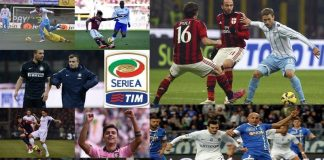 Serie A Soccer Game Week 21 Review 2015