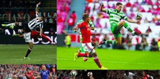 Soccer Preview Great European Derbies This Weekend 2015