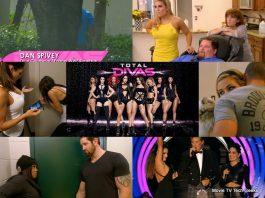 TOTAL DIVAS Season 3 Brie Mode & Natties Dad