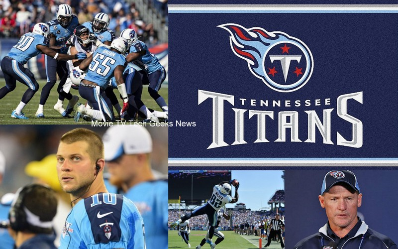 Tennessee Titans Season Recap 2015 NFL Draft Needs