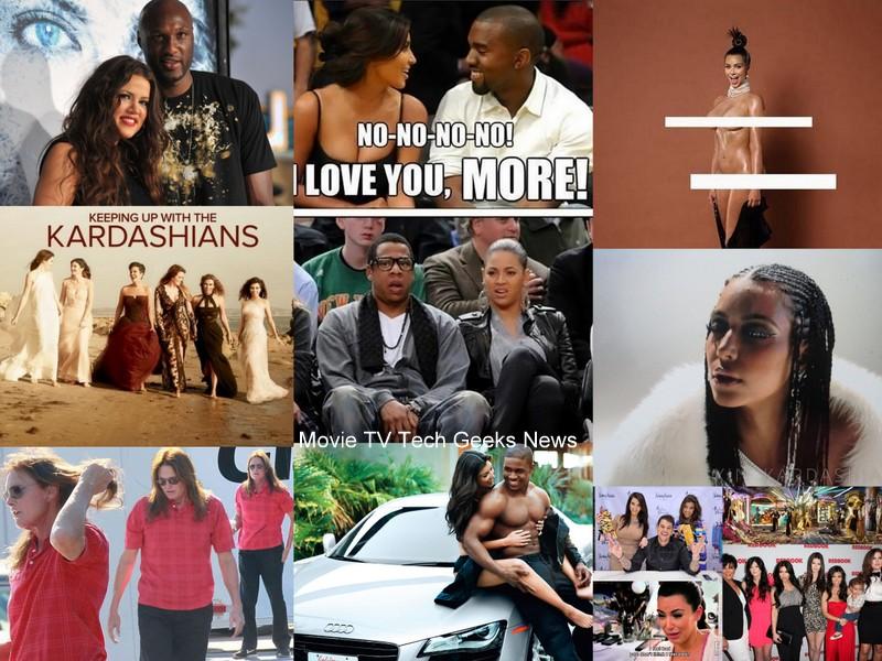 Top 10 Reasons For Boycotting the Kardashians