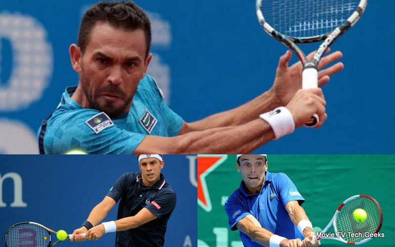 Top 3 Most Underrated Tennis Players 2015