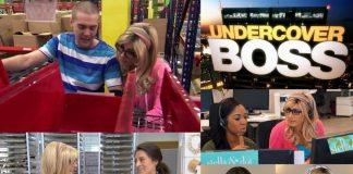 UNDERCOVER BOSS Recap Jessica Herrin From Stella Dot