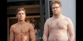 Zac Efron Seth Rogen Rose Byrne Back To NEIGHBORS 2
