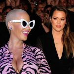 amber rose fighting khloe kardashian 2015 images