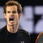 andy murray loses to gilles simon in rotterdam quarter finals 2015