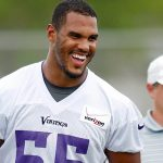 anthony barr sexy minnesota vikings linebacker 2015 images