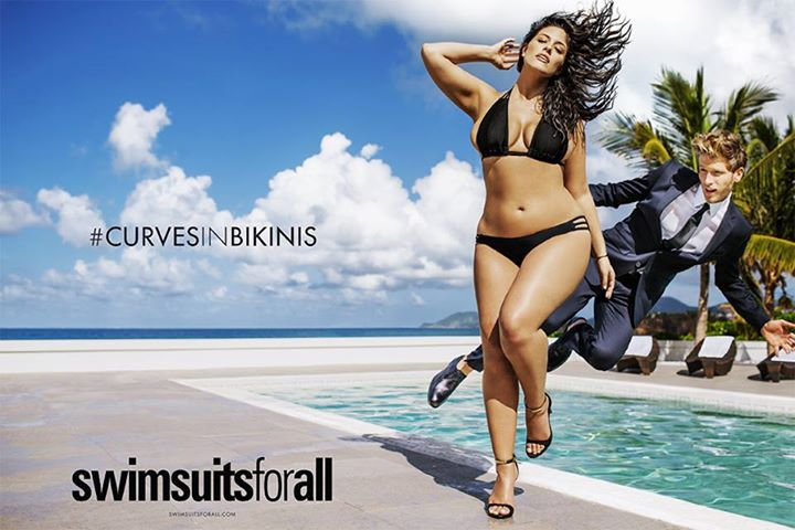 ashley graham lands sports illustrated