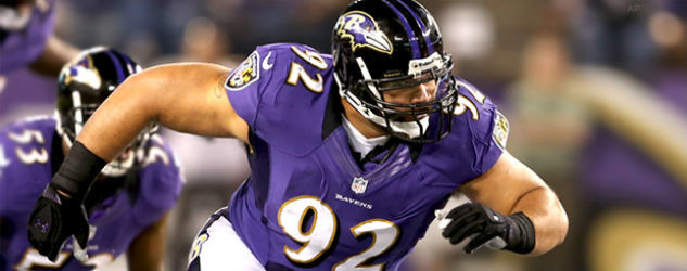 baltimore ravens haloti ngata great defensive lineman 2015