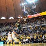 baylor smokes mountaineers basketball 2015 images