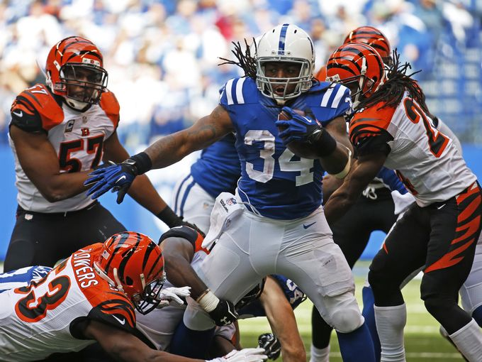 bengals lose to colts for afc championship 2015 images
