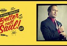 better call saul logo poster 2015