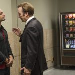 better call saul nacho chat for michael mando ep 4 recap images 2015