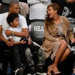 beyonce laughing at jay z father son 2015