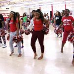bring it dancing dolls practise 2015
