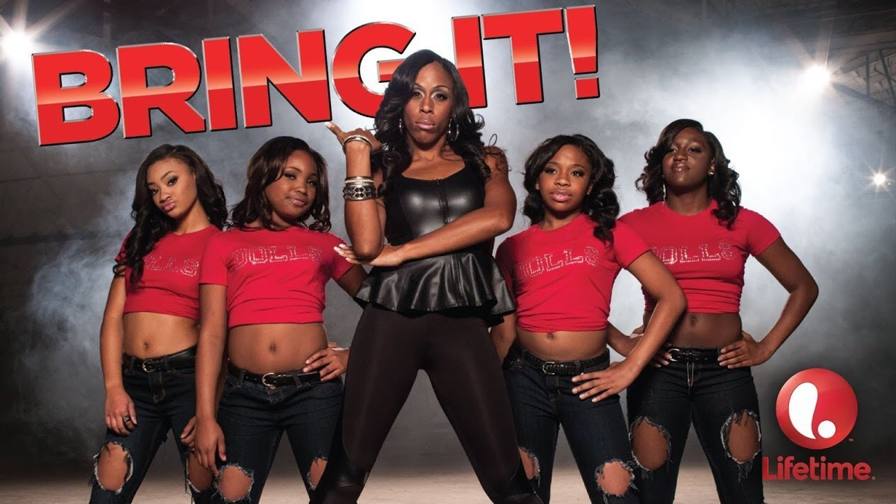 BRING IT! Ep2 Recap: Miss D Loses Her Cool Real Fast 2015