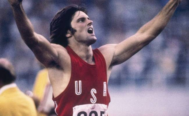 bruce jenner olympian becoming a woman