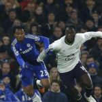 chelsea beats everton soccer premier league 2015 images