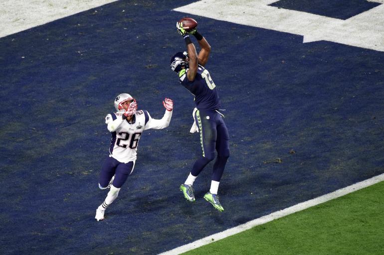 Super Bowl XLIX Recap Patriots Defense Gets Brady Fourth Trophy
