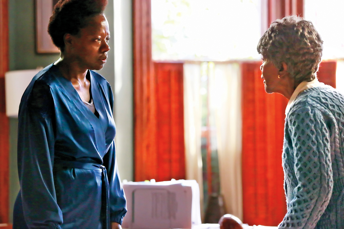 cicily tyson playins annalise mother how to get away with murder 2015 images