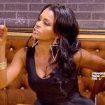 claudia jordan going on porsha real housewives of atlanta 2015 ep 13