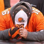 Plights Of A Cleveland Brown's Fan