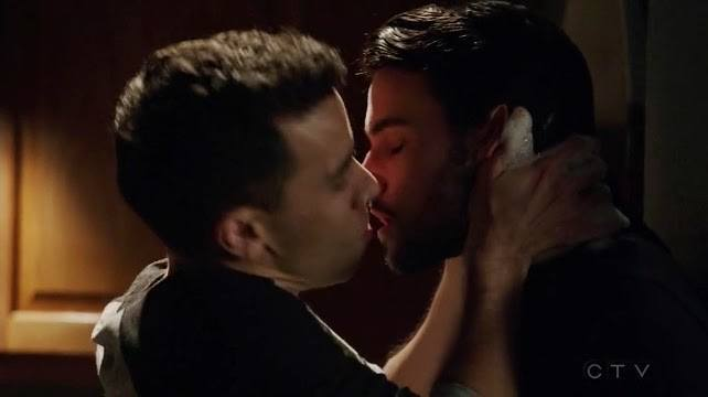connor gets back with oliver for how to get away with murder 2015