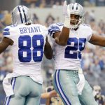 Dallas Cowboys Stars DeMarco Murray & Dez Bryant Hit Free Agency