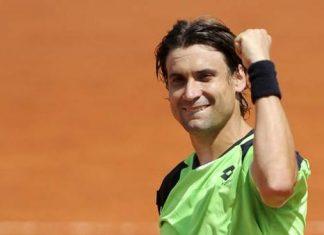 david ferrer beats bernard tomic 2015 acapulco tennis