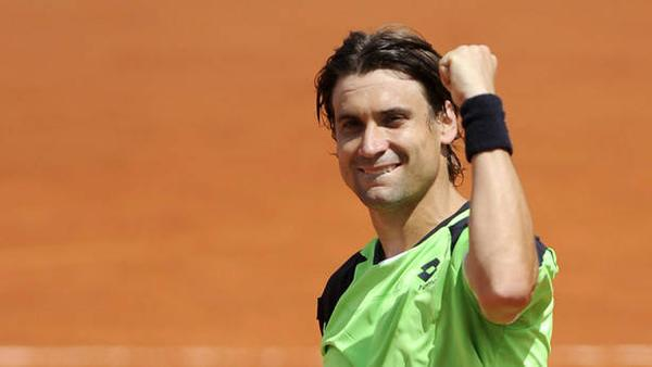 david ferrer beats bernard tomic 2015 acapulco tennis