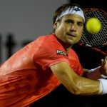 david ferrer slams back to beat andreas haider maurer 2015 rio open