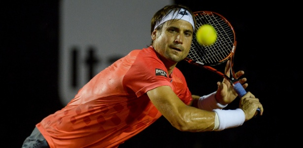 Rio Tennis Open Semi Finals 2015 Ferrer Fognini Head To FInals