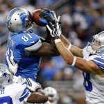 detroit lions lose dallas cowboys wildcard 2015 images