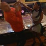 diamond hits cisco in studio love hip hop new york recap 2015