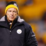 dick lebeau gone from pittsburgh steelers 2015