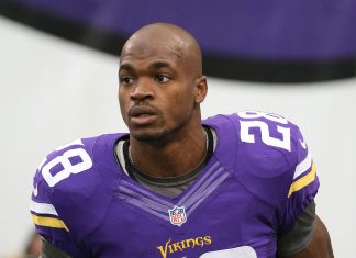 dropping adrian peterson wont hurt minnesota vikings 2015