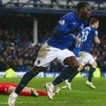 everton draws again with leicester city premier league soccer 2015