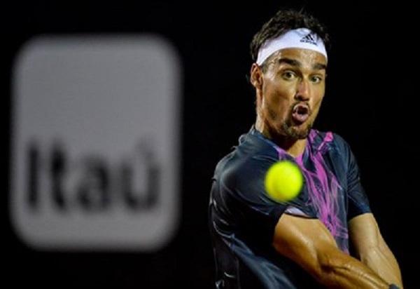 David Ferrer Defeats Fabio Fognini For 2015 Rio Open Title
