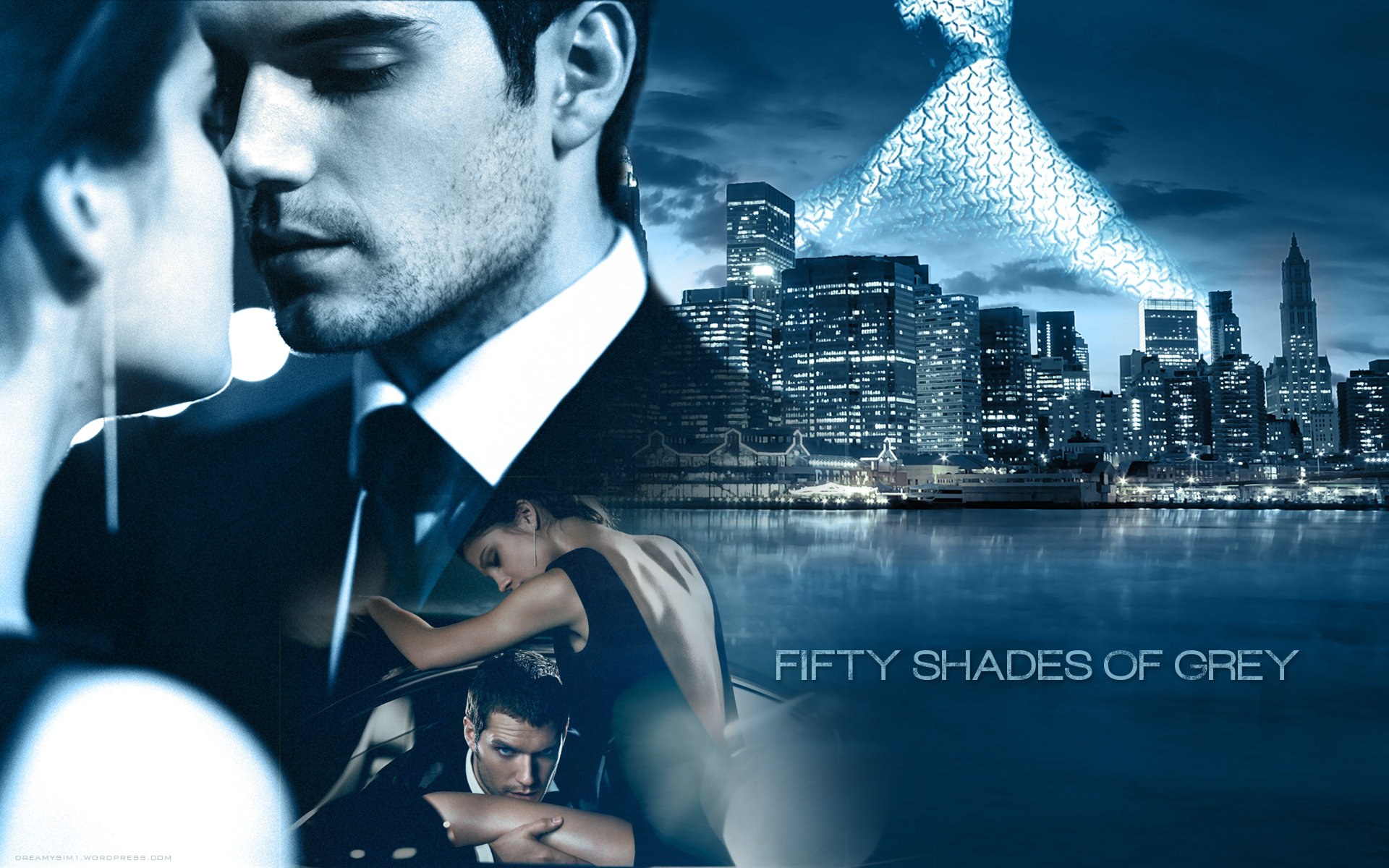 fifty shades of grey movie boring sexless and impotent 2015