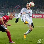freiburg beats eintracht frankfurt german soccer 2015 images