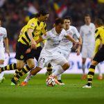 fsv mainz loses soccer to borussia 2015 images