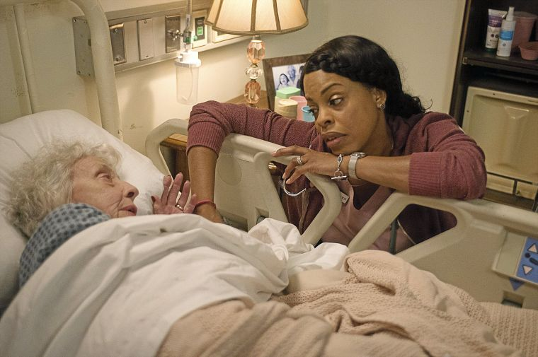getting on niecy nash for hbo 2015