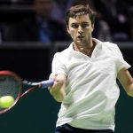 gilles simon france beats andy murray abn amro tennis tour 2015