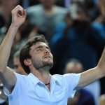 Gilles Simon Claims Another Title With Open 13 Marseille 2015