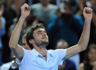gilles simon wins open 13 title atp marseille tennis 2015