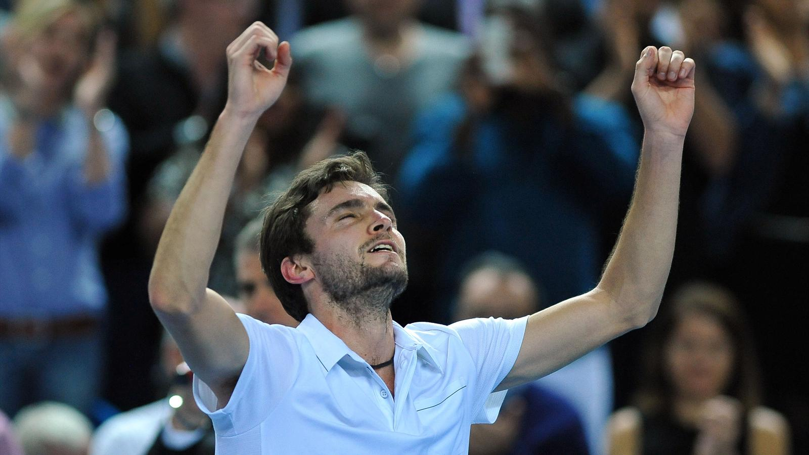 gilles simon wins open 13 title atp marseille tennis 2015
